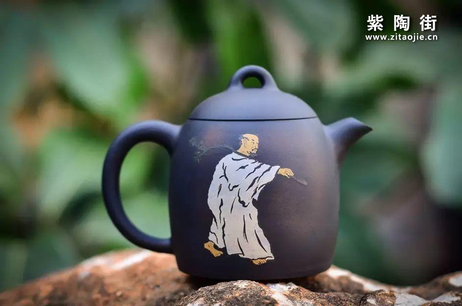 王志伟紫陶工作室插图15