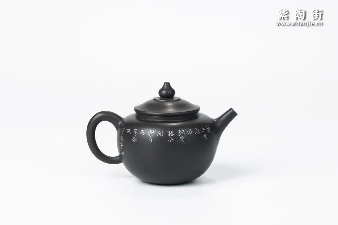 紫陶壶有什么作用插图35