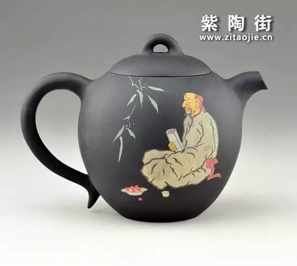 品茶悟人生-王志伟紫陶工作室出品插图19