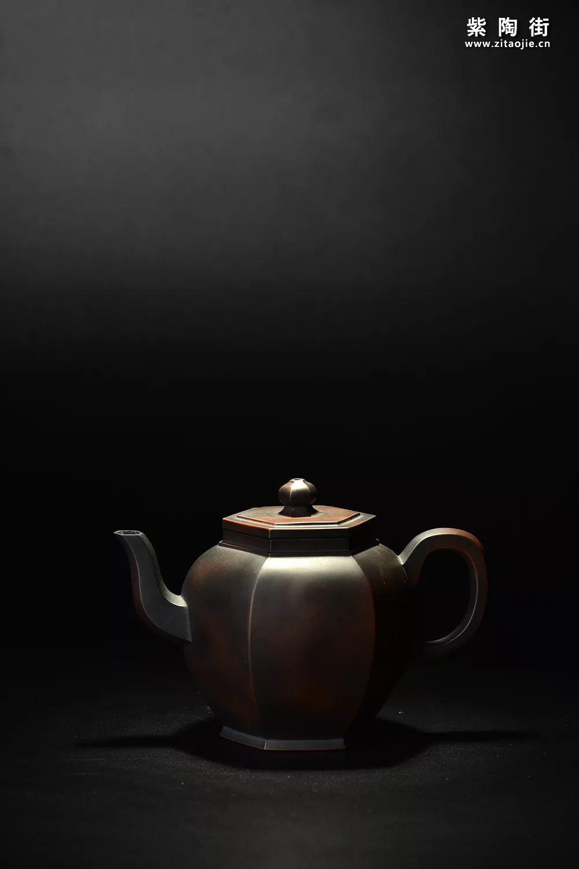 建水紫陶方壶为什么比圆壶更贵?插图32