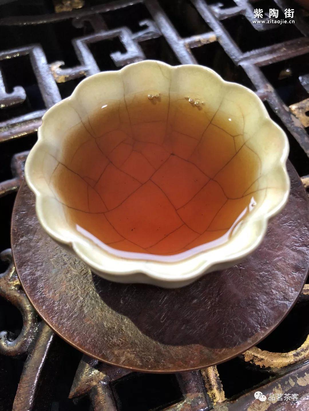 如何快速喝懂茶插图4
