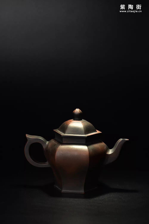 建水紫陶方壶为什么比圆壶更贵?插图29
