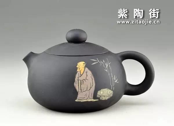 品茶悟人生-王志伟紫陶工作室出品插图11