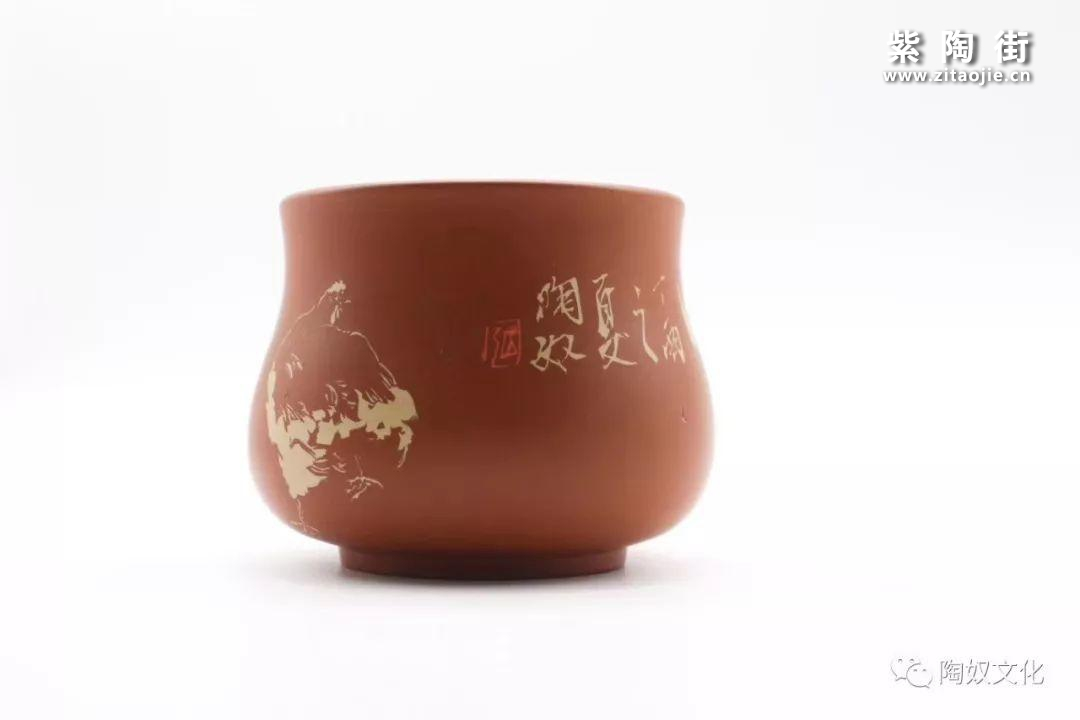 建水紫陶罐有异味怎么处理?插图3