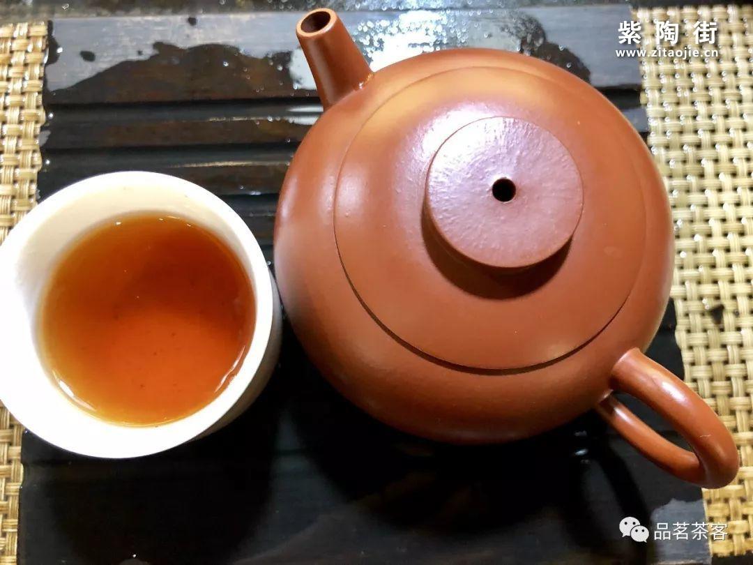 一分钟学泡茶。(小明说茶系列1)插图5
