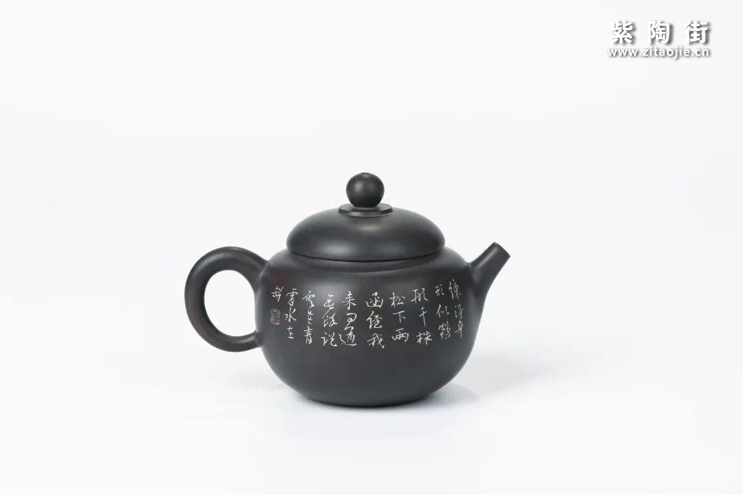 紫陶壶有什么作用插图21