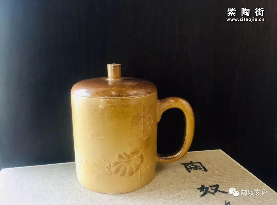 建水紫陶罐有异味怎么处理?插图5