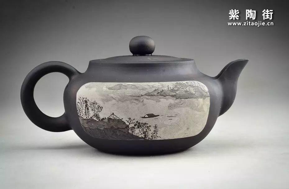 临安元素与建陶-王志伟紫陶工作室出品插图4