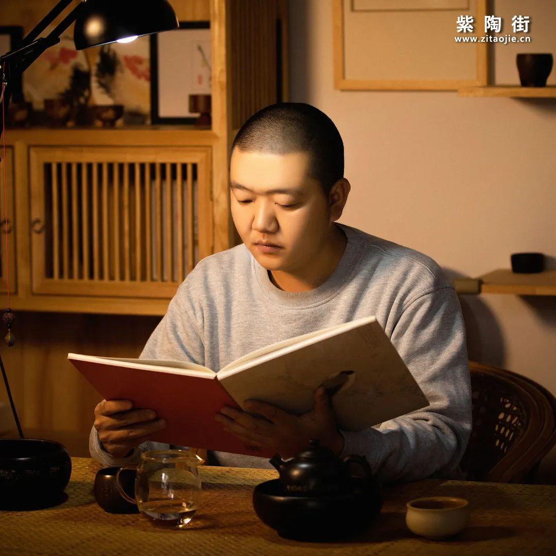 李勇和儿子李想的介绍及紫陶作品欣赏-紫陶街