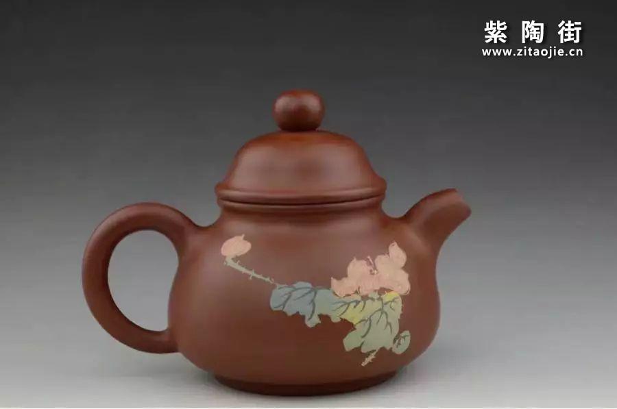 建水紫陶大师李映禄和他的妻子李艳插图24