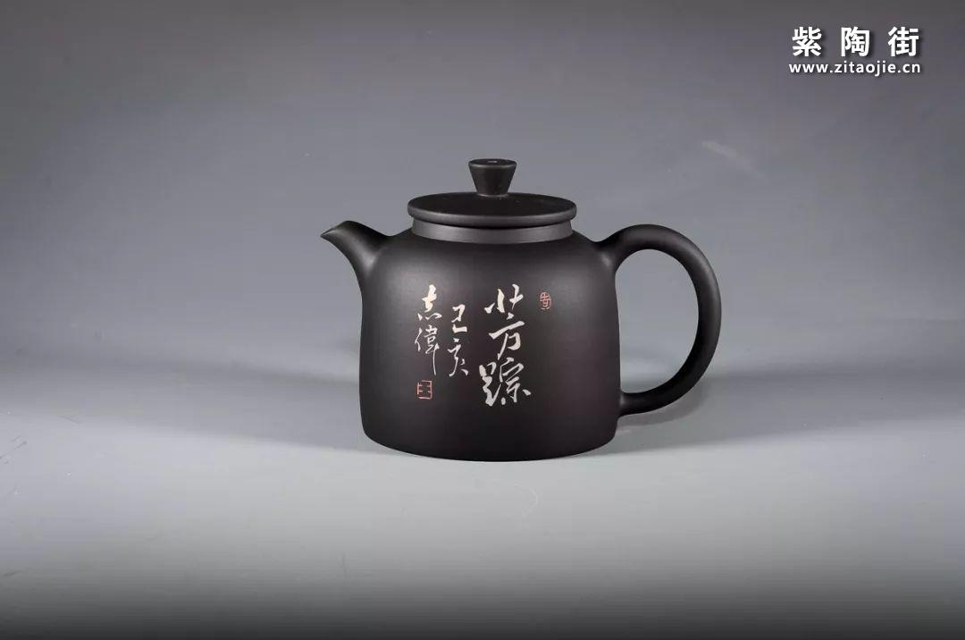 建水王志伟紫陶精品展④插图38