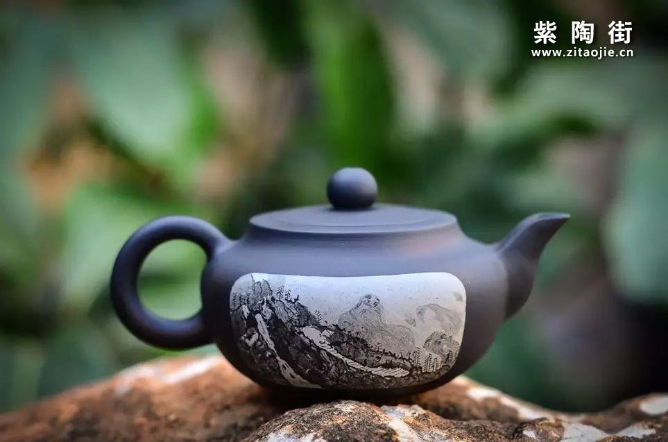 王志伟紫陶工作室插图8
