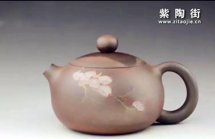 建水紫陶大师李映禄和他的妻子李艳插图25