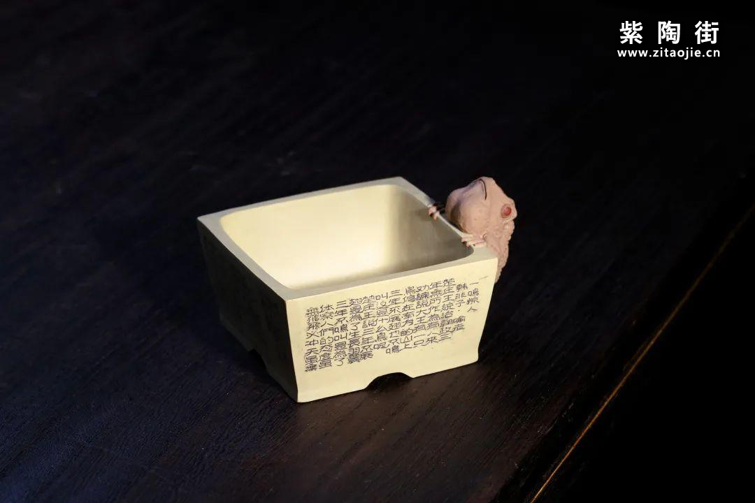 建水紫陶王天龙介绍及作品欣赏插图13