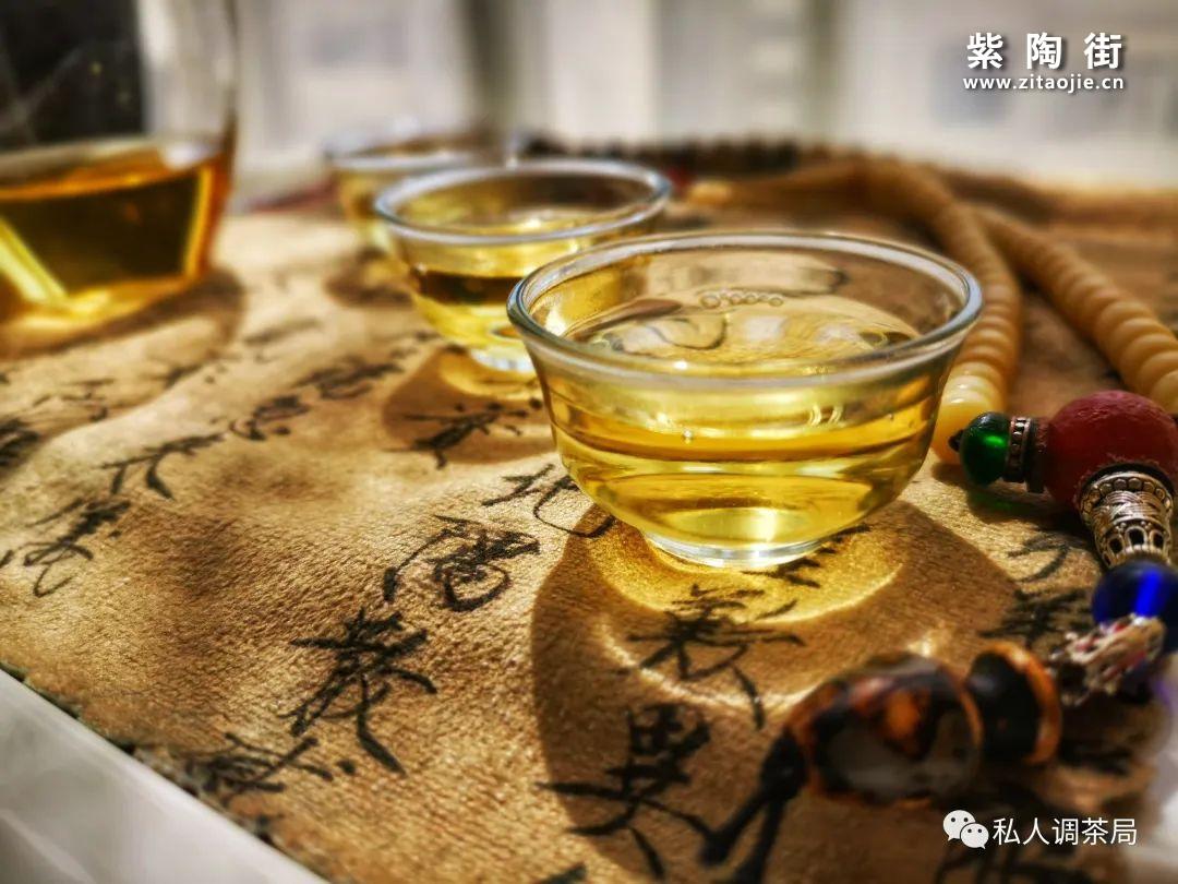 红树林普洱茶——临沧茶区插图11