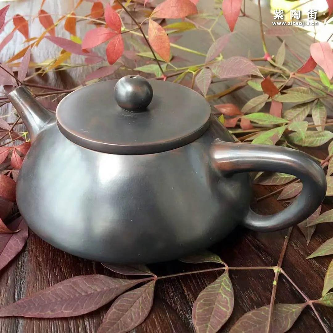 建水紫陶泡普洱茶好不好插图3