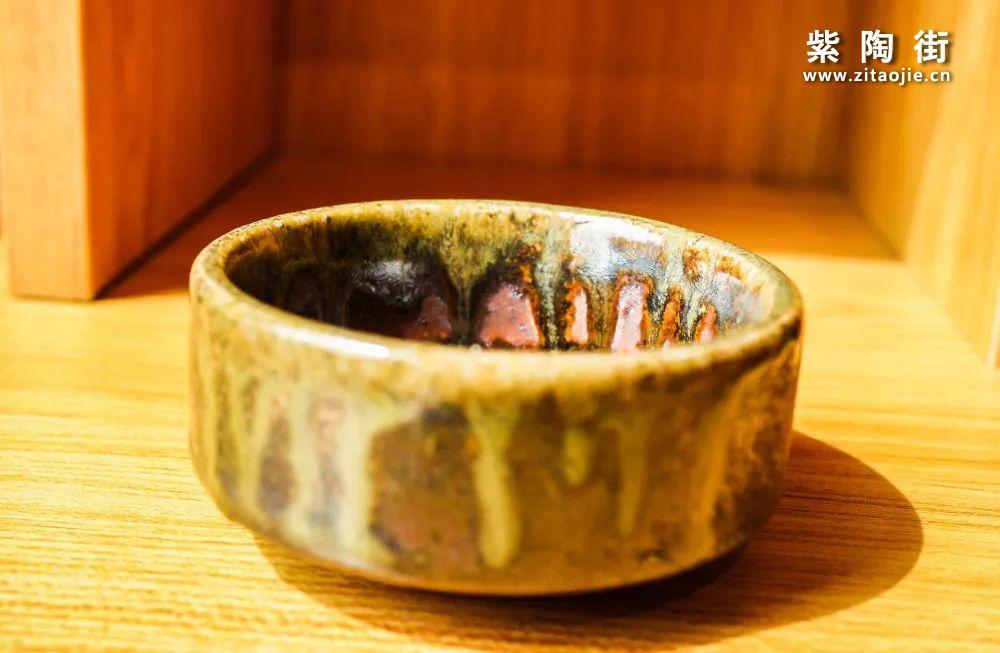 建水掌象陶艺紫陶作品欣赏插图8