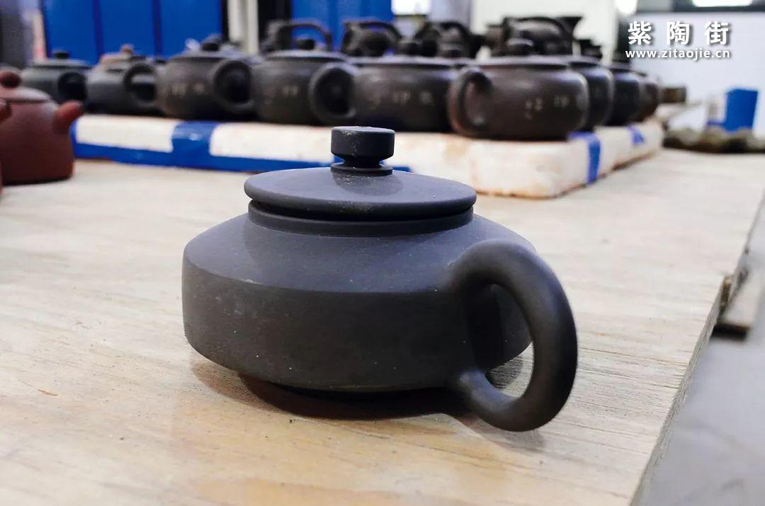 建水紫陶壶的磨口、整口是什么意思?插图4
