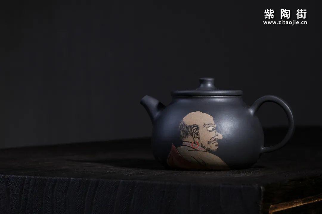 建水紫陶名家陈学作品欣赏插图17