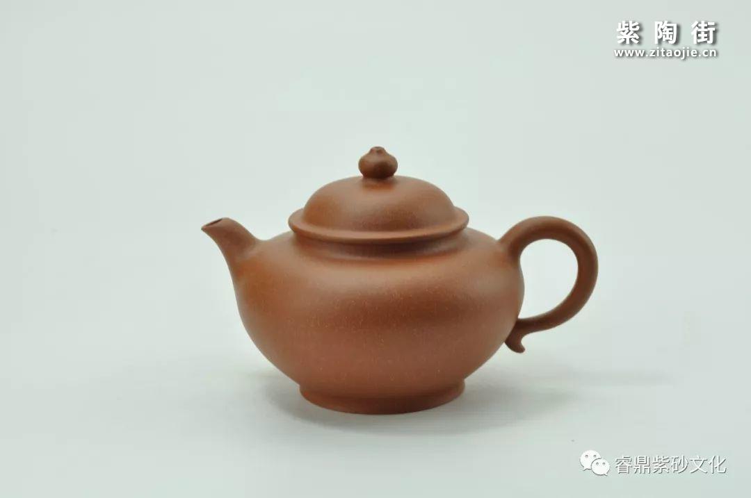 怎样来选择一把合适的紫砂壶来泡茶呢插图