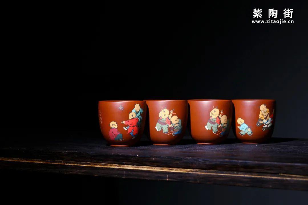 建水紫陶王天龙介绍及作品欣赏插图25
