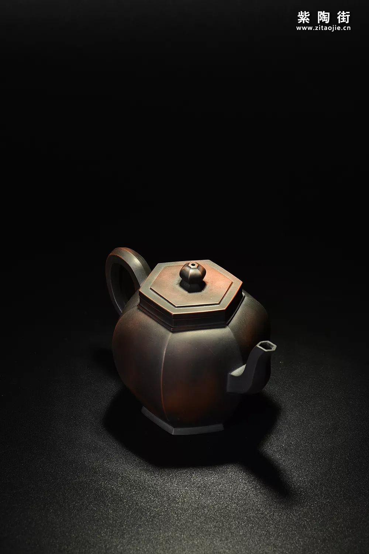 建水紫陶方壶为什么比圆壶更贵?插图33