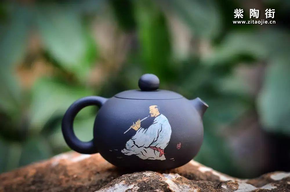 王志伟紫陶工作室插图17