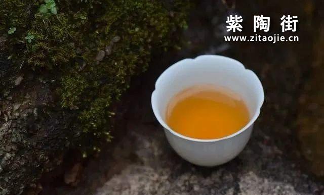 岩茶都是不苦不涩不成茶吗?插图4
