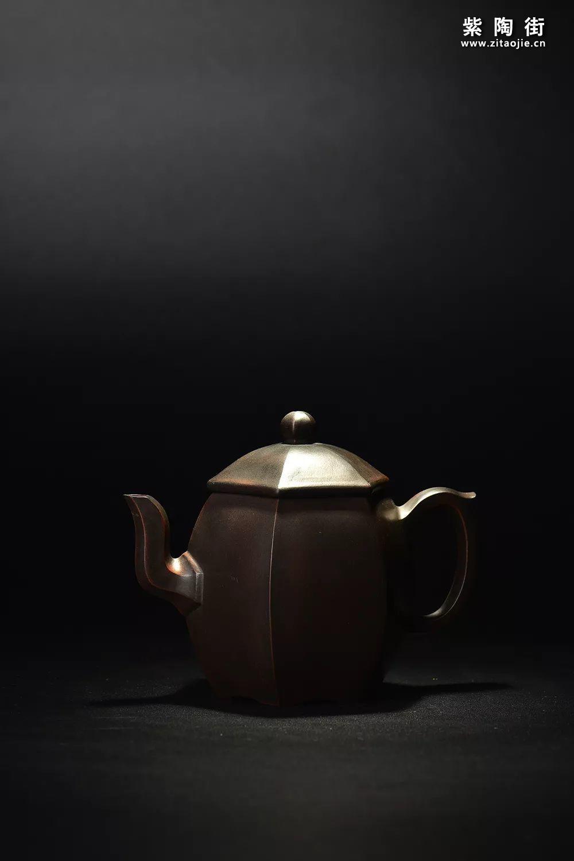 建水紫陶方壶为什么比圆壶更贵?插图26