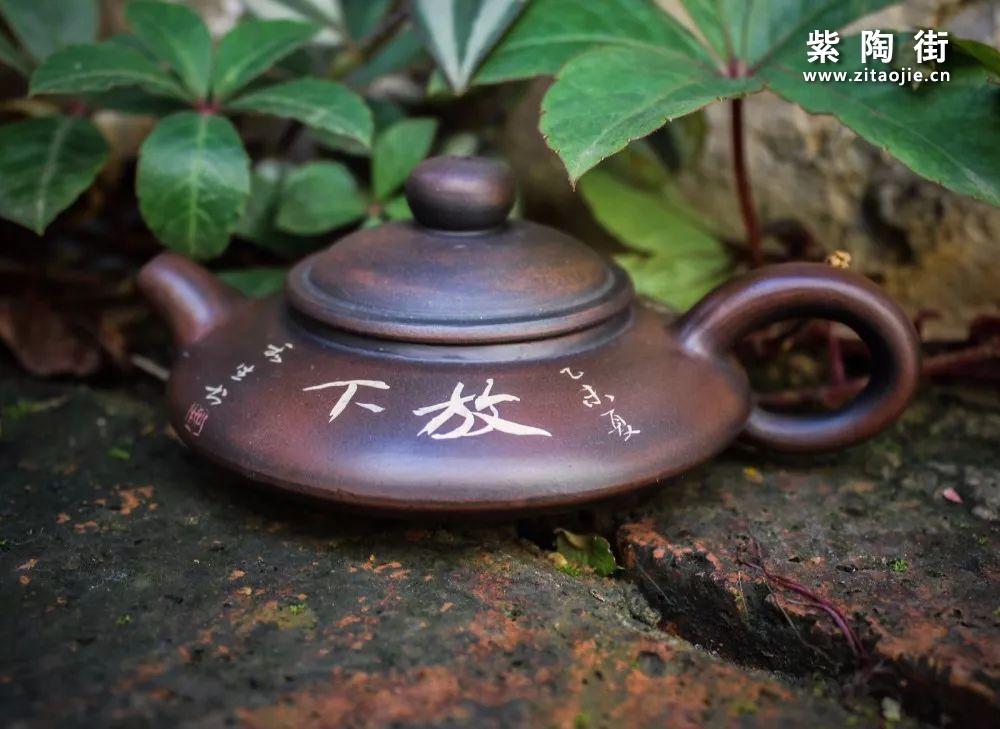 """建水张庚祥介绍及""""陶怡轩""""紫陶作品欣赏插图10"""