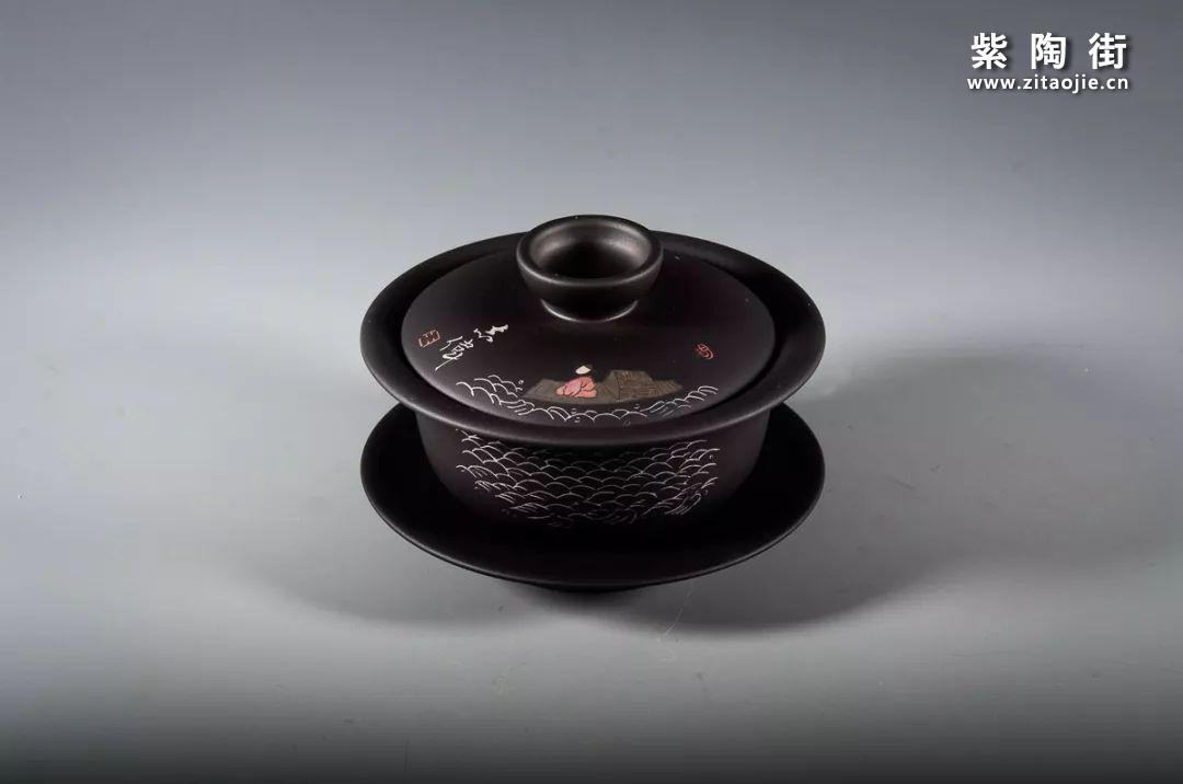 建水王志伟紫陶精品展④插图25
