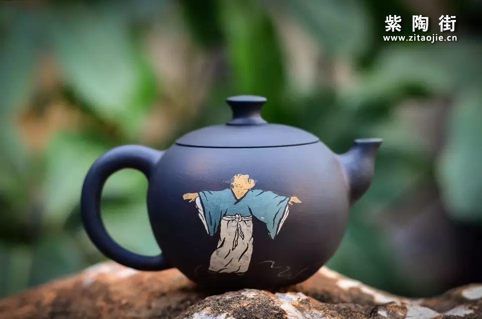 王志伟紫陶工作室插图6