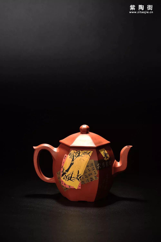 建水紫陶方壶为什么比圆壶更贵?插图8