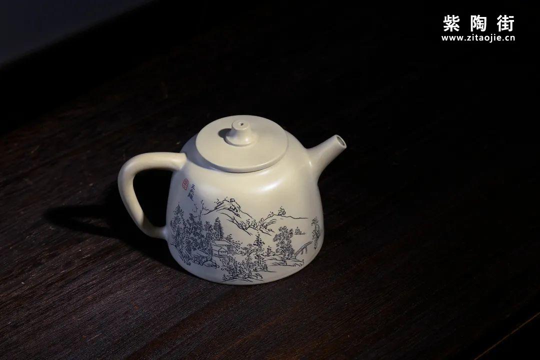 建水紫陶王天龙介绍及作品欣赏插图10