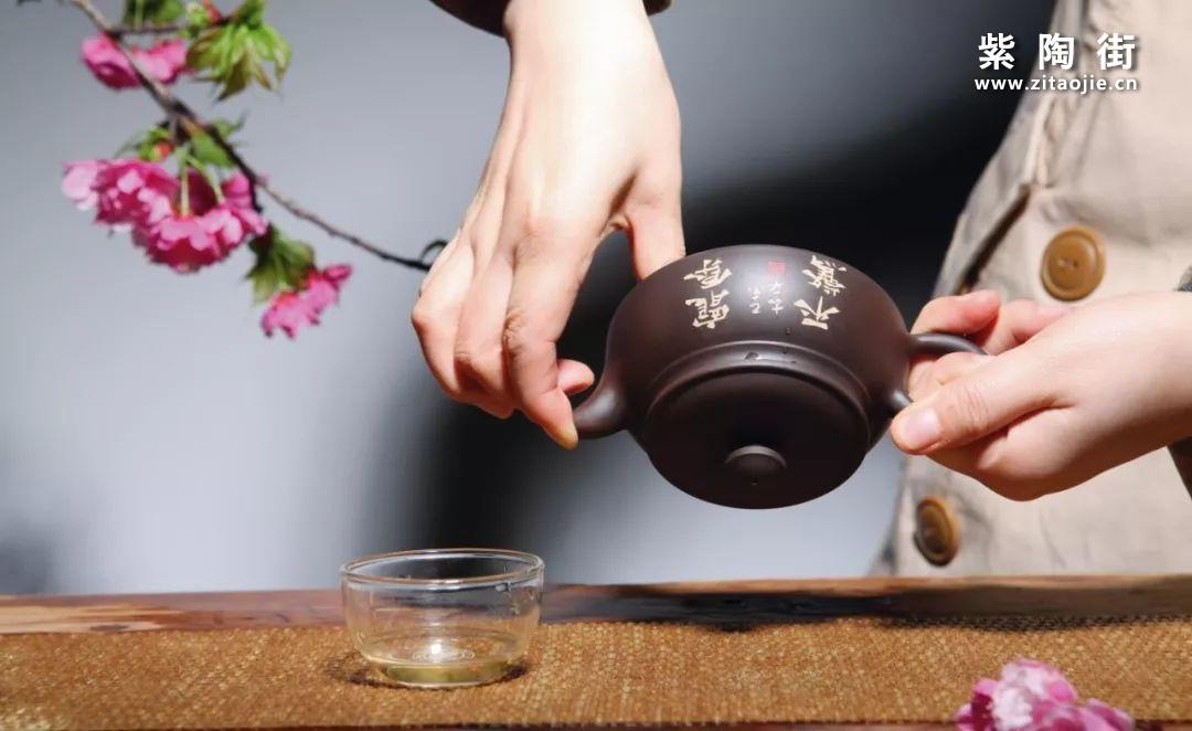建水紫陶壶的磨口、整口是什么意思?插图7