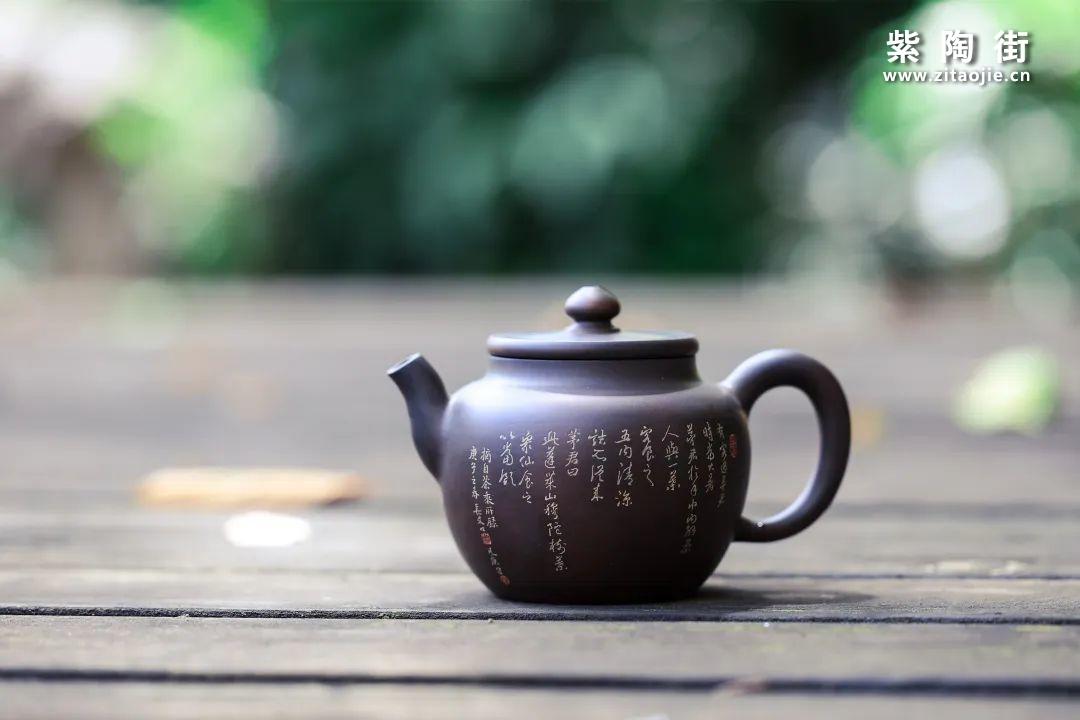建水紫陶孔凡庚简介和紫陶精品展插图10
