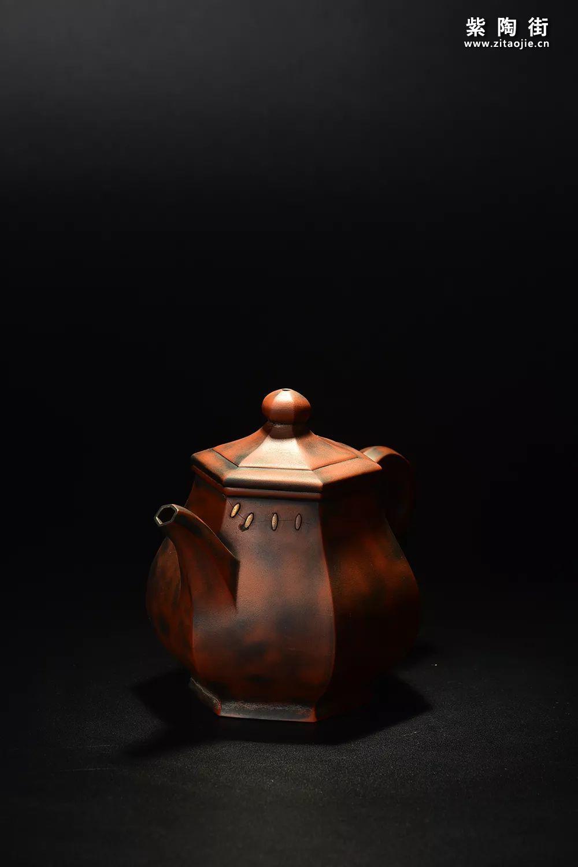 建水紫陶方壶为什么比圆壶更贵?插图22