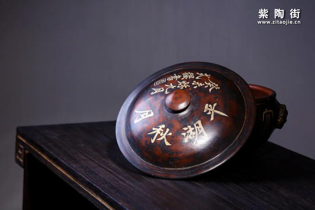 建水紫陶汽锅插图61