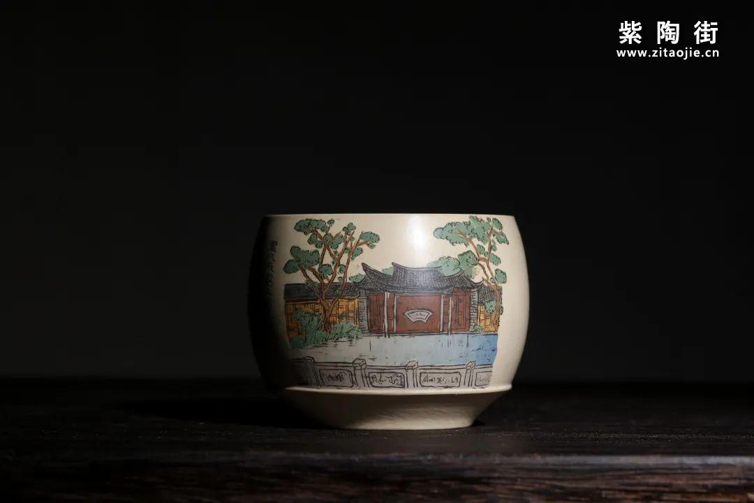 王天龙品茗杯欣赏插图9