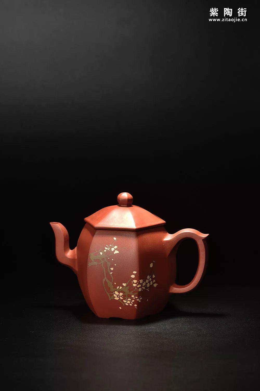建水紫陶方壶为什么比圆壶更贵?插图9