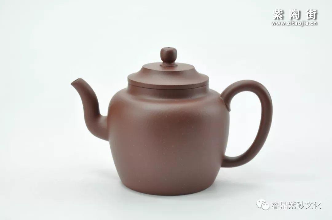 紫砂壶器形分类插图