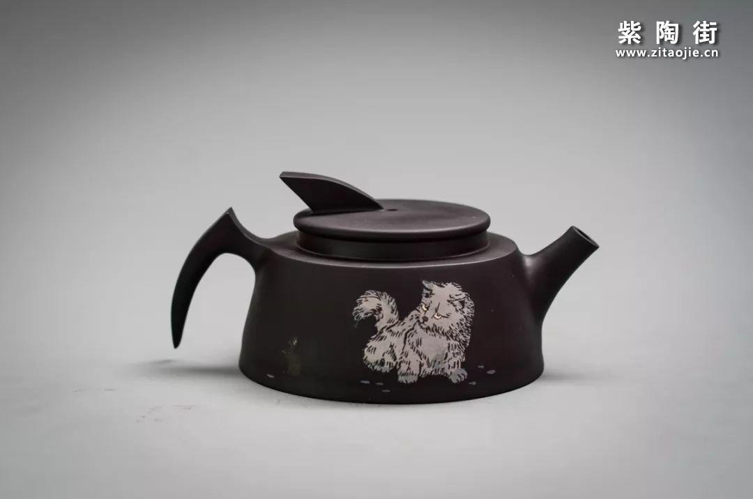 建水王志伟紫陶精品展⑤插图9