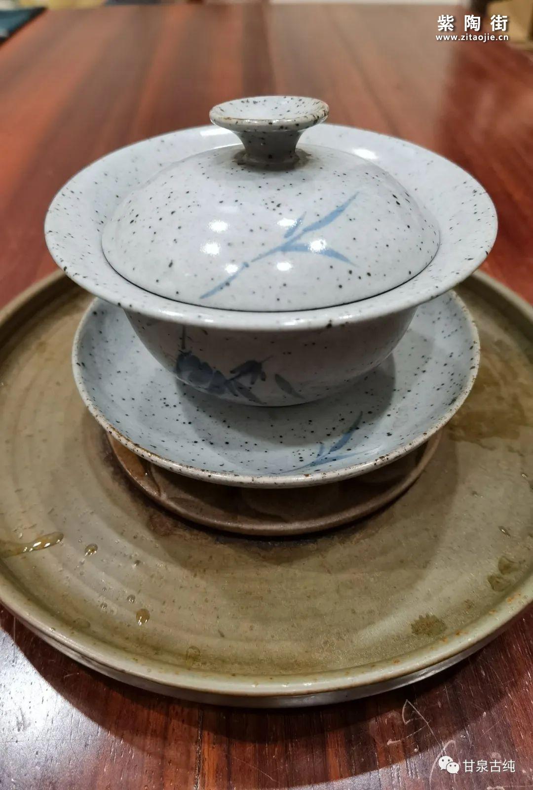 如何泡好一壶茶?插图4