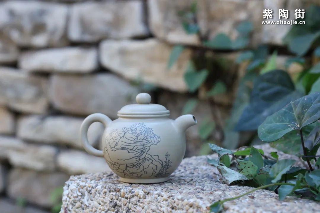 建水紫陶逯英杰介绍和作品欣赏插图24