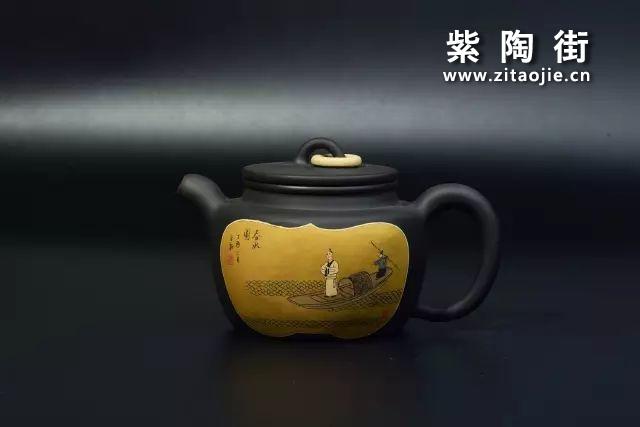 建水紫陶陈学插图7