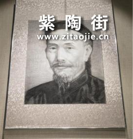建水紫陶书画家李月桥介绍及作品欣赏插图