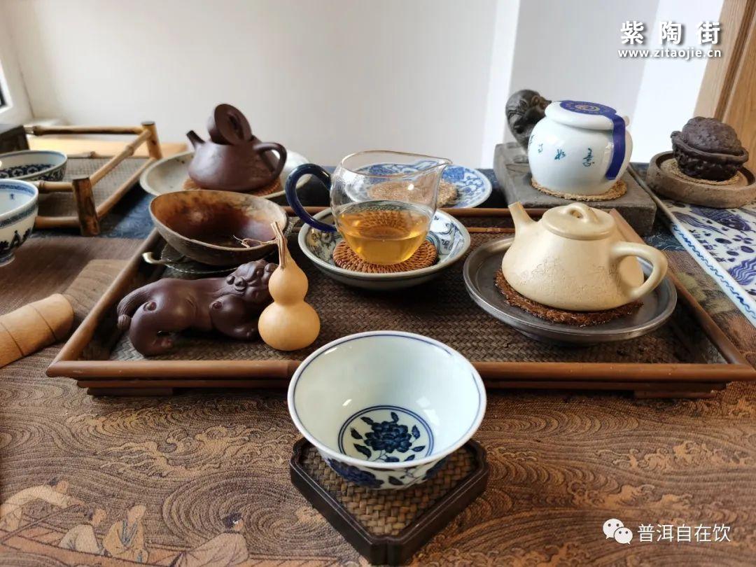 润元昌2001老班章插图4