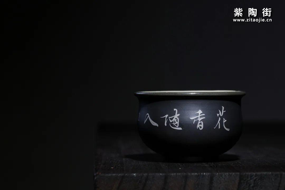 云南青花瓷的工艺与绘画研究及建水李俊青花瓷作品插图10
