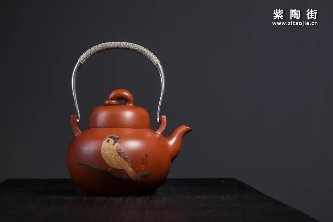 建水玄同陶介绍及紫陶作品欣赏插图3