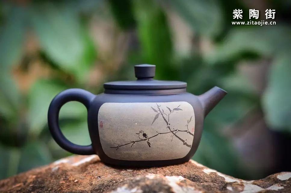 王志伟紫陶工作室插图19